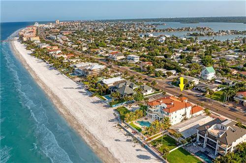 Photo of 15912 GULF BOULEVARD, REDINGTON BEACH, FL 33708 (MLS # T3304321)