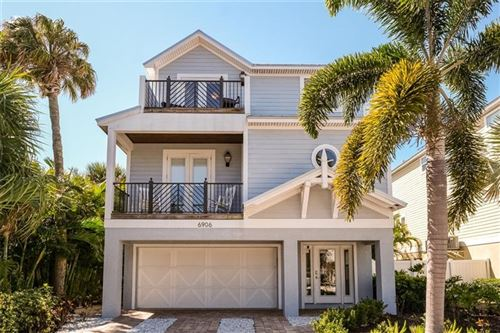 Photo of 6906 HOLMES BOULEVARD, HOLMES BEACH, FL 34217 (MLS # U8077321)