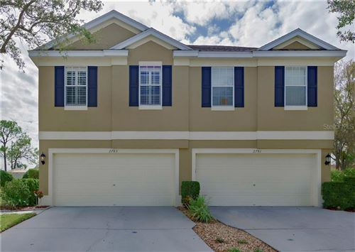 Photo of 2783 NEWBERN WAY, CLEARWATER, FL 33761 (MLS # U8114321)