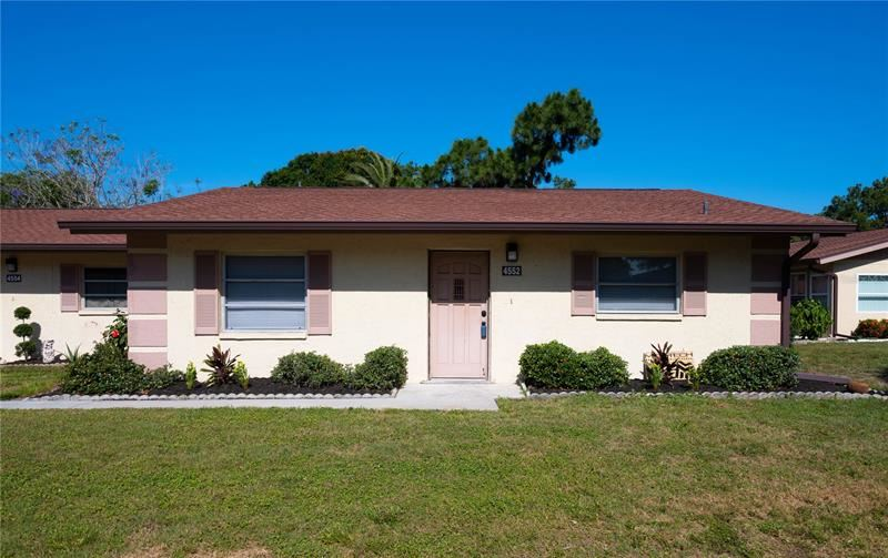 4552 SHOSHONE TRAIL #180, Sarasota, FL 34233 - #: A4500321