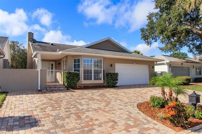 1652 LAKE MARION DRIVE, Apopka, FL 32712 - MLS#: O5884321