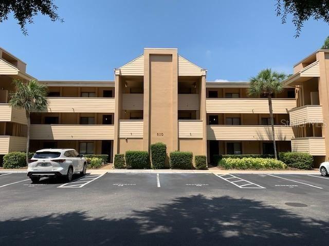 510 CRANES WAY #305, Altamonte Springs, FL 32701 - #: O5948321