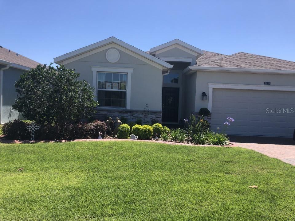 3615 KINLEY BROOKE LANE, Clermont, FL 34711 - #: O5973321