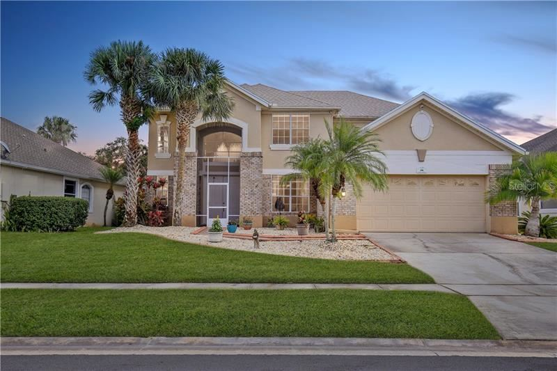 1524 THE OAKS BOULEVARD, Kissimmee, FL 34746 - #: S5042321