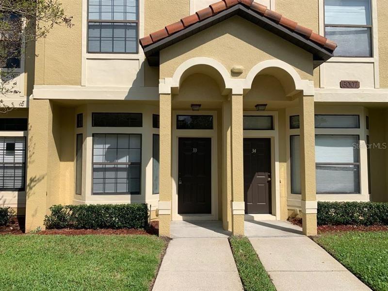 6007 SCOTCHWOOD GLEN #33, Orlando, FL 32822 - #: S5047321
