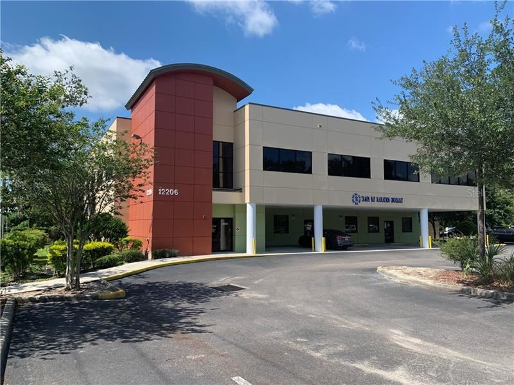 12206 BRUCE B DOWNS BOULEVARD, Tampa, FL 33612 - MLS#: T2809321