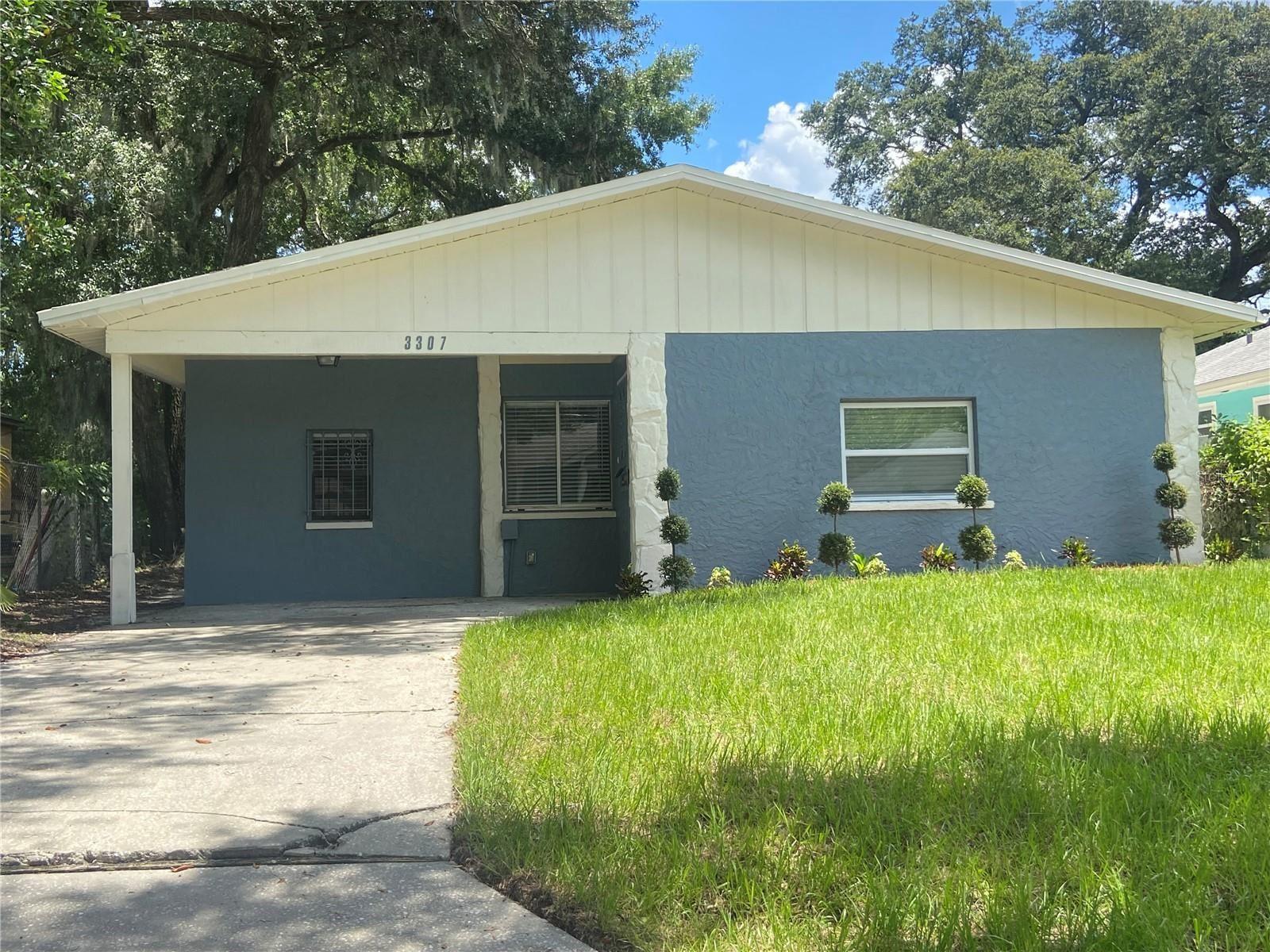 3307 N BAILEY STREET, Tampa, FL 33603 - MLS#: T3298321