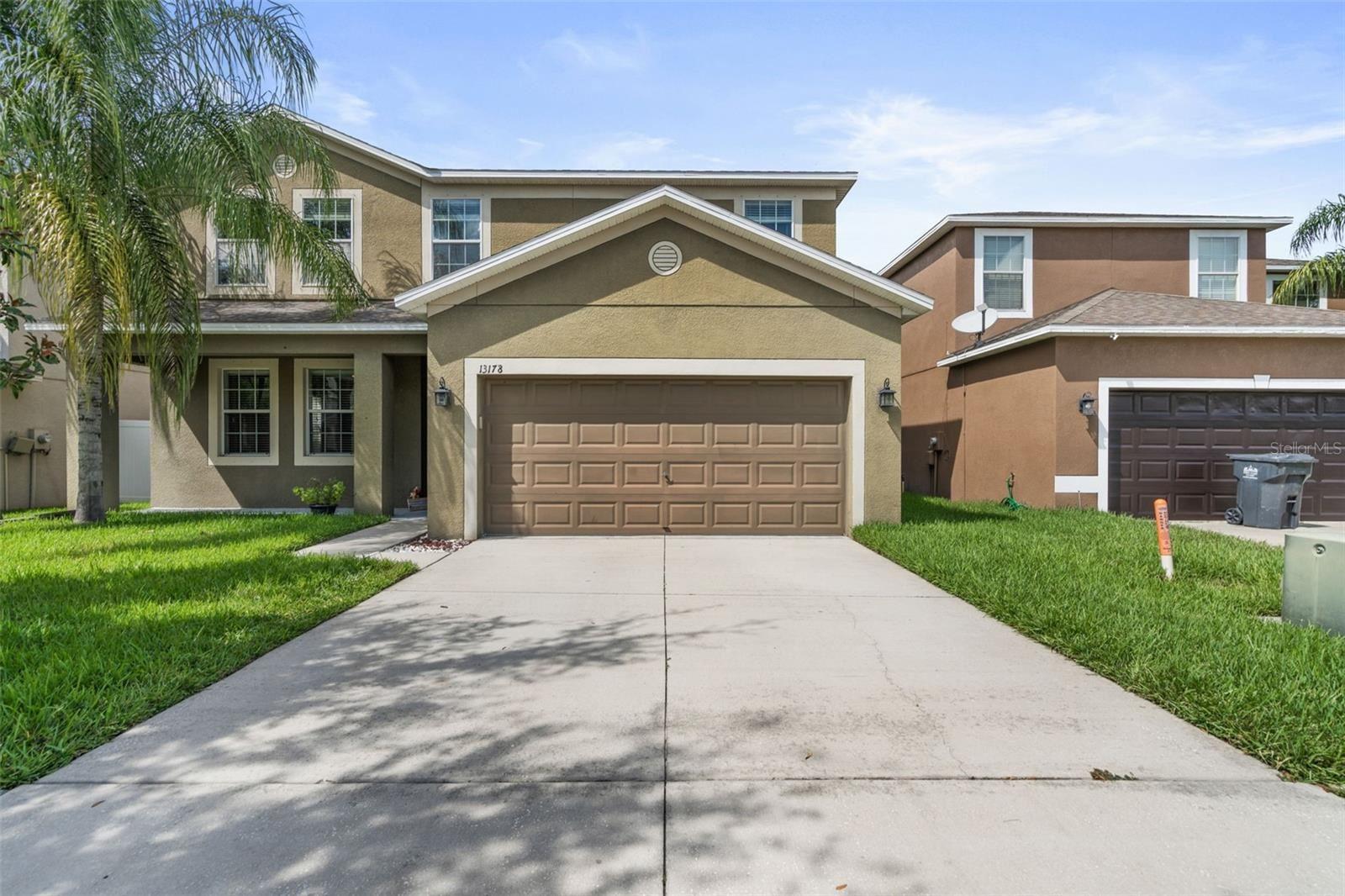 13178 ROYAL PINES AVENUE, Riverview, FL 33579 - #: T3320321