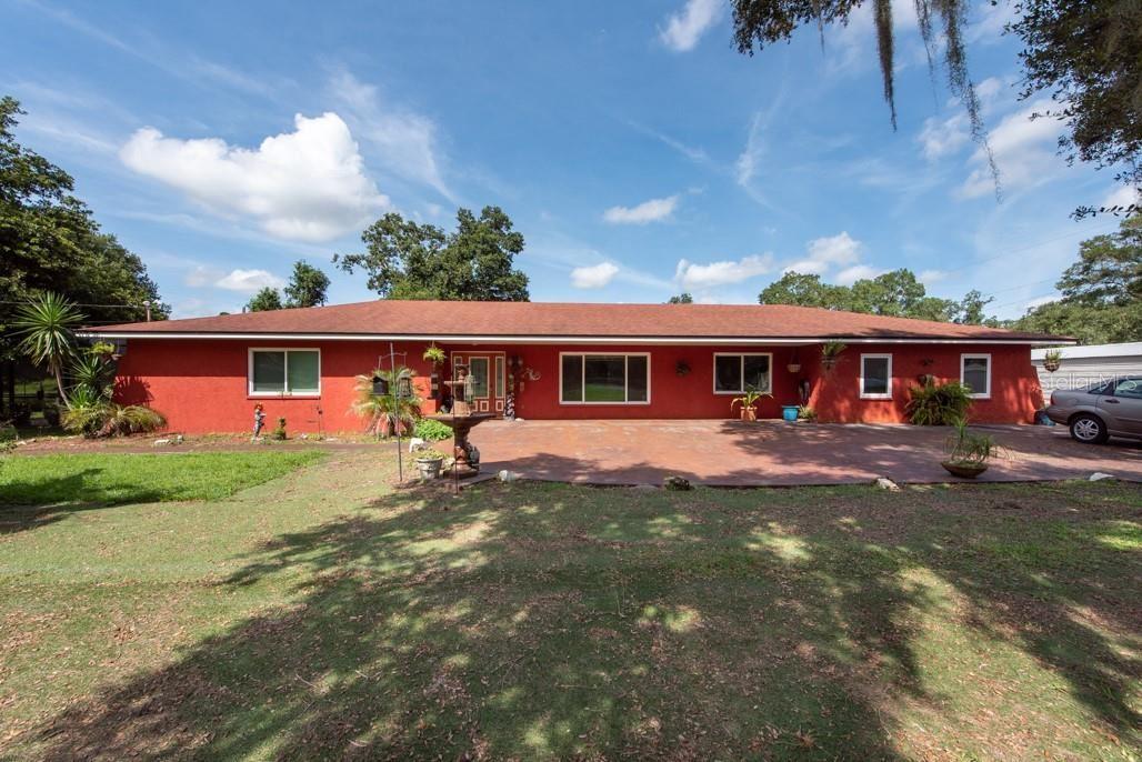 9822 GALLAGHER ROAD, Dover, FL 33527 - MLS#: T3327321