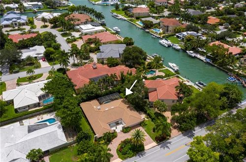 Photo of 443 BIRD KEY DRIVE, SARASOTA, FL 34236 (MLS # A4473322)