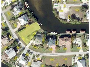 Photo of 24202 TREASURE ISLAND BOULEVARD, PUNTA GORDA, FL 33955 (MLS # C7246322)