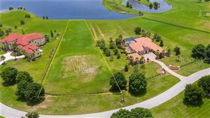 Photo of 10741 OSPREY LANDING LOT #63 WAY, THONOTOSASSA, FL 33592 (MLS # T3183322)