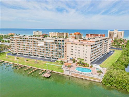 Photo of 19451 GULF BOULEVARD #402, INDIAN SHORES, FL 33785 (MLS # T3244322)