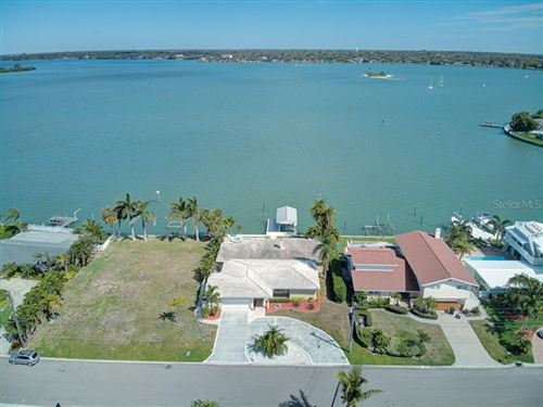 Photo of 419 MIDWAY ISLAND, CLEARWATER, FL 33767 (MLS # U8036322)
