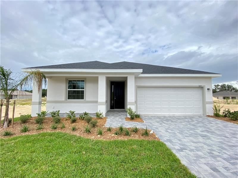 309 GOLDEN SANDS CIRCLE, Davenport, FL 33837 - #: O5901322