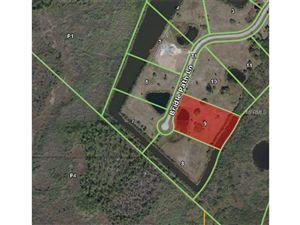 Photo of 11642 BRIDLE PATH LANE, PLACIDA, FL 33946 (MLS # C7205323)