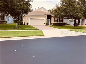 Photo of 2210 CALEDONIAN STREET, CLERMONT, FL 34711 (MLS # G5017323)