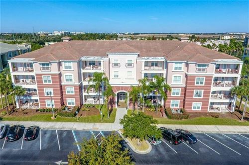 Photo of 5037 SHOREWAY LOOP #10402, ORLANDO, FL 32819 (MLS # O5914323)