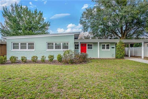 Photo of 1433 BRYN MAWR STREET, ORLANDO, FL 32804 (MLS # O5926323)