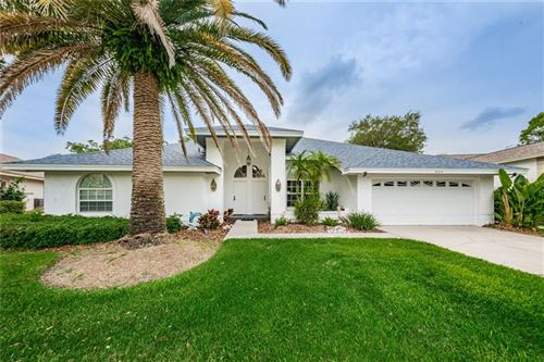 Photo of 904 BELTED KINGFISHER DRIVE S, PALM HARBOR, FL 34683 (MLS # U8120323)