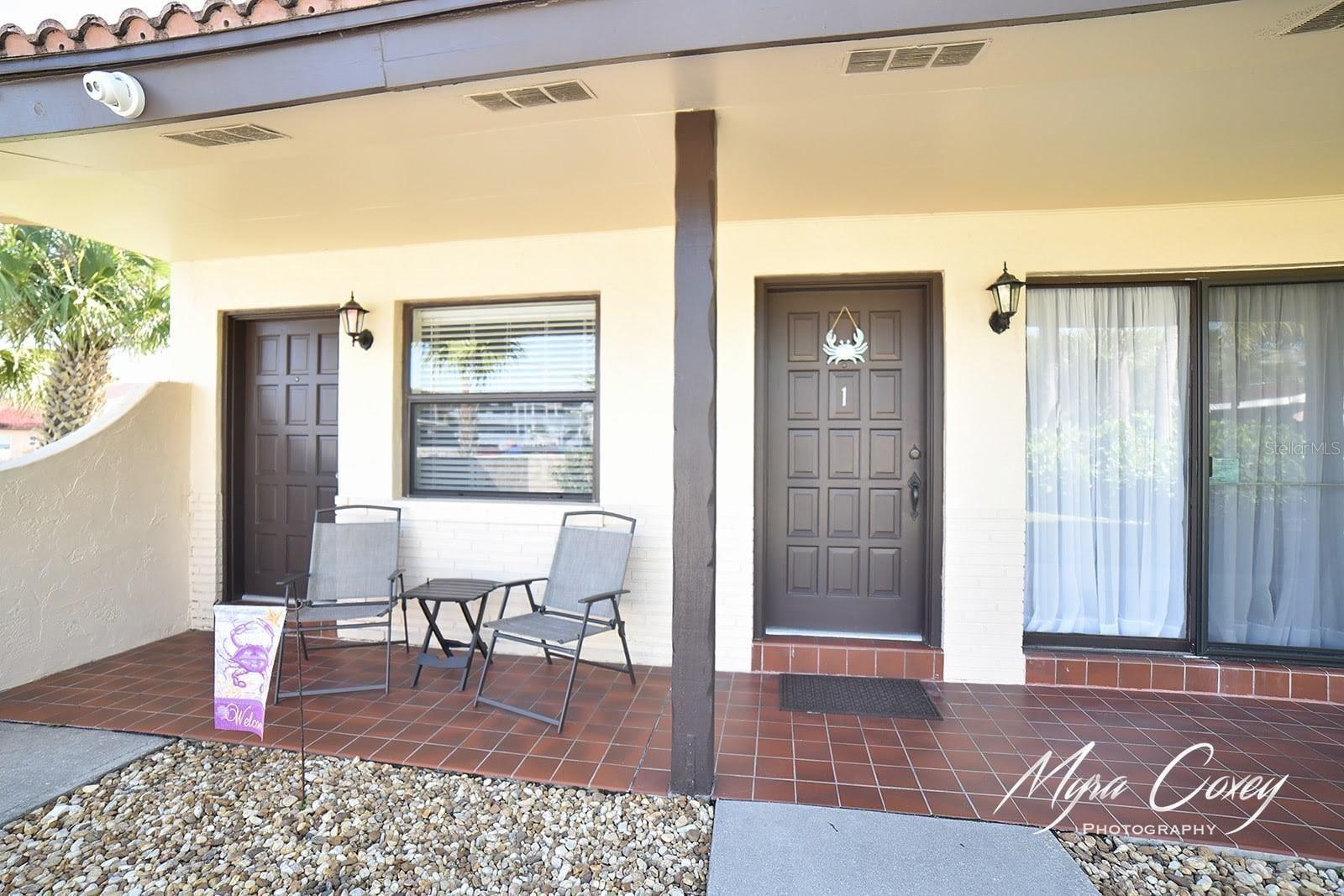 1770 GULF BOULEVARD #1, Englewood, FL 34223 - #: A4505323