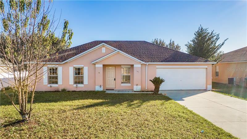 147 LAKE CATHERINE CIRCLE, Groveland, FL 34736 - #: G5024323