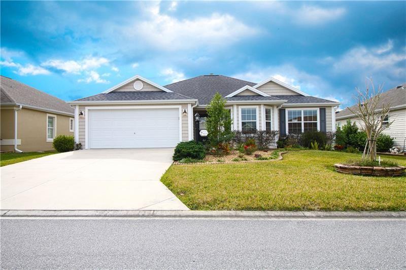 3273 RIDGEWOOD PATH, The Villages, FL 32163 - #: G5037323