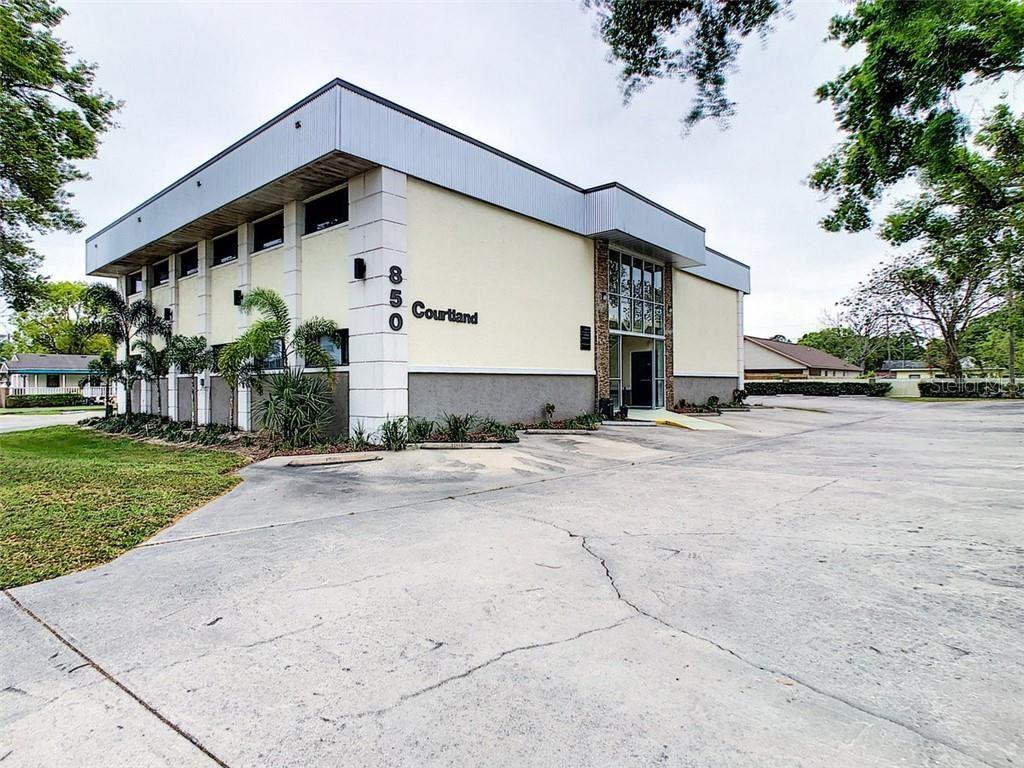 850 COURTLAND STREET #A1\/D1, Orlando, FL 32804 - #: O5790323