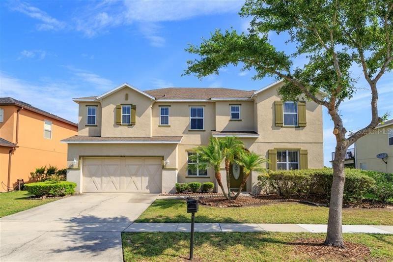 9825 CHORLTON CIRCLE, Orlando, FL 32832 - #: O5941323