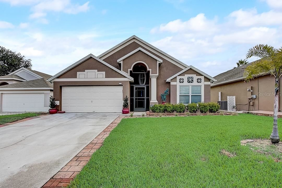 Photo of 3333 CALLERTON ROAD, CLERMONT, FL 34714 (MLS # O5975323)