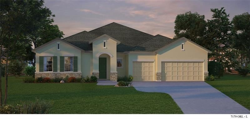 13201 BLOSSOM VALLEY DRIVE, Clermont, FL 34711 - MLS#: T3289323