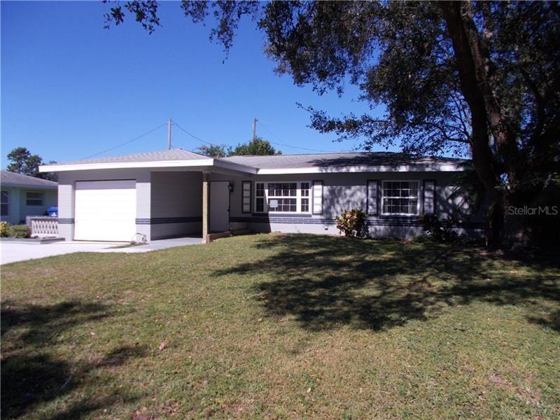 5971 46TH AVENUE N, Kenneth City, FL 33709 - #: U8104323