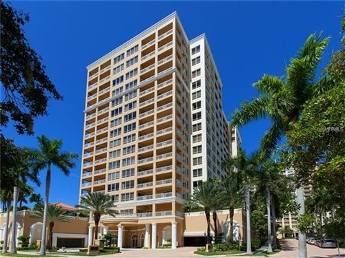 Photo of 35 WATERGATE DR #1804, SARASOTA, FL 34236 (MLS # A4168324)