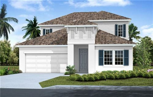 Photo of 4109 COUNTRY WOOD PLACE, PARRISH, FL 34219 (MLS # A4456324)