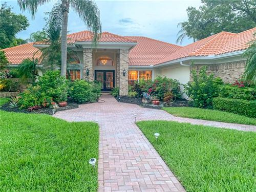 Photo of 7890 ESPERANZA CIRCLE, SARASOTA, FL 34238 (MLS # A4500324)