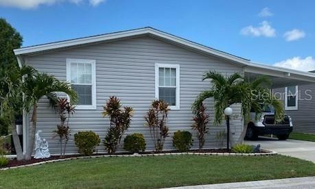 Photo of 3453 71ST AVENUE E, ELLENTON, FL 34222 (MLS # A4504324)