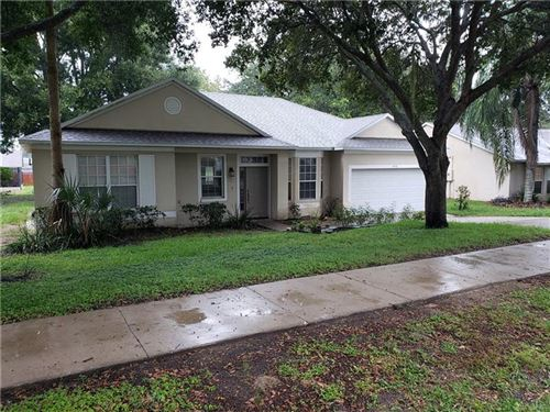 Photo of 1576 WHOOPING DRIVE, GROVELAND, FL 34736 (MLS # O5895324)
