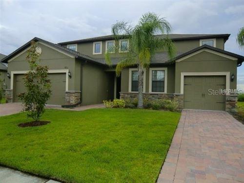 Photo of KISSIMMEE, FL 34744 (MLS # O5928324)
