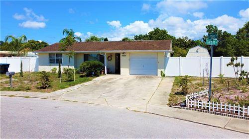 Photo of 8820 CARMEN LANE, PORT RICHEY, FL 34668 (MLS # T3312324)