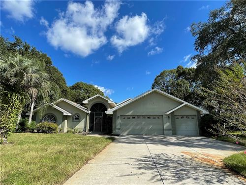 Photo of 298 FOREST WOOD COURT, SPRING HILL, FL 34609 (MLS # T3336324)