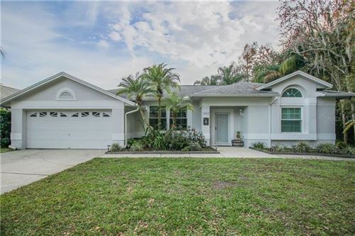 Photo of 3322 GREYMOSS COURT, TARPON SPRINGS, FL 34688 (MLS # U8073324)