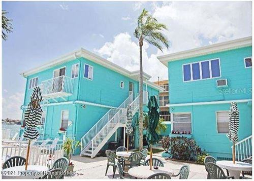 Main image for 483 E SHORE DRIVE #D-3, CLEARWATER,FL33767. Photo 1 of 18