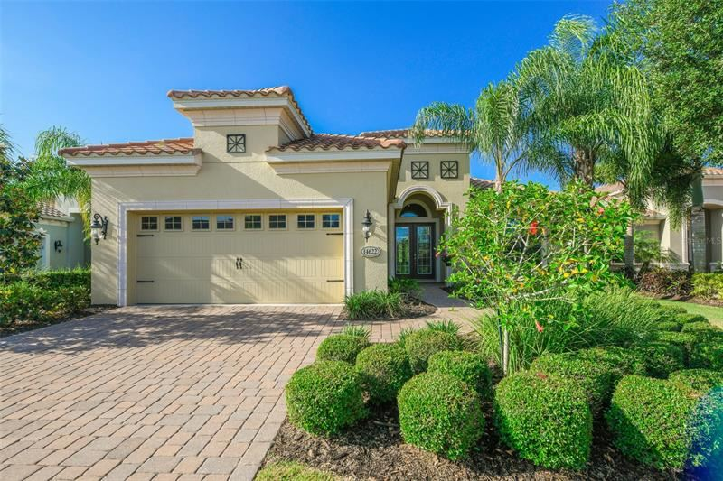 14622 CASTLE PARK TERRACE, Lakewood Ranch, FL 34202 - #: A4499324