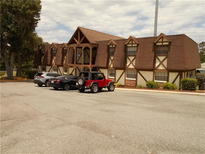 500 NEWELL HILL ROAD #115A, Leesburg, FL 34748 - #: G5029324