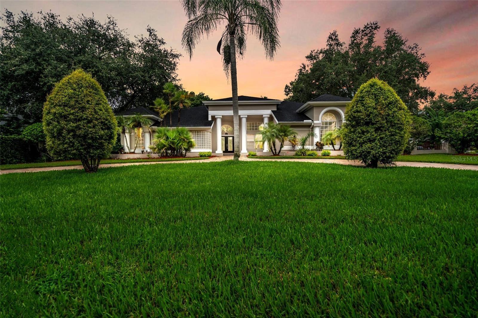 6207 EMMONS LANE, Tampa, FL 33647 - MLS#: L4925324