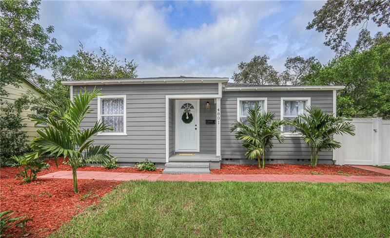 4801 EMERSON AVENUE S, Saint Petersburg, FL 33711 - #: U8099324