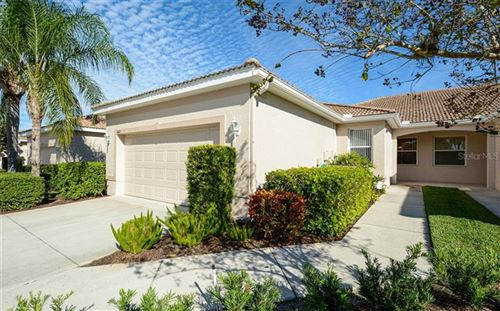 Photo of 4142 CASCADE FALLS DRIVE, SARASOTA, FL 34243 (MLS # A4485325)
