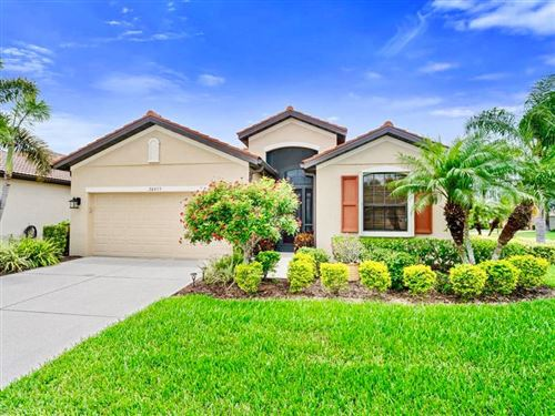 Photo of 20455 PEZZANA DRIVE, VENICE, FL 34292 (MLS # N6110325)