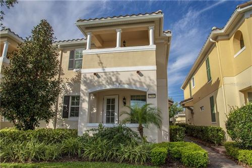 Photo of 12042 GINKGO DRIVE, ORLANDO, FL 32827 (MLS # O5915325)