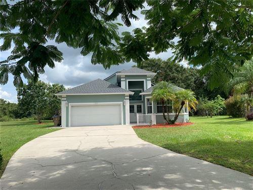 Photo of 1559 DELMAR AVENUE, KISSIMMEE, FL 34744 (MLS # S5056325)